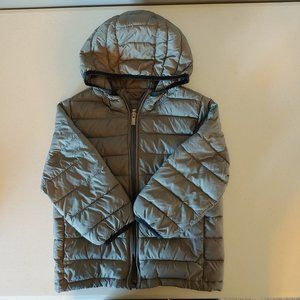 "Boy's Puffer Jacket ""Like New"""